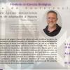 Ciclo de Seminarios Fronteras en Ciencias Biológicas: Pablo Wappner