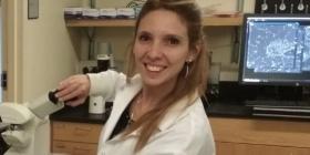 Beca internacional para una científica del IBR