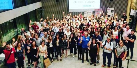 Más de 100 científicos de todo el mundo reunidos en Rosario discutieron los últimos avances en investigación médica básica