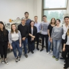 Posiciones para trabajar en el Laboratorio de Fisiología Microbiana