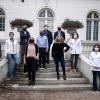 Científicos del IBR ponen en marcha el tercer laboratorio provincial de diagnóstico de casos de COVID-19